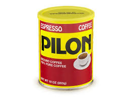 Cafe Pilon Espresso Ground Coffee