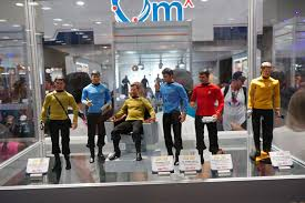 Star Trek Captains Chair by Sulu Archives The Toyark News