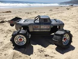 100 Truck Paddle Tires ARRMA RC On Twitter Sand Blaster OUTCAST 6S BLX Stunt