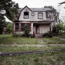 100 100 Abandoned Houses ABANDONED HOUSES AU PAYS DES MERVEILLES