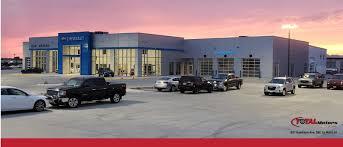 Total Motors Le Mars | Serving Akron, Sioux City And Orange City ...