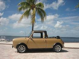 1980 Used Austin Mini Clubman For Sale At WeBe Autos Serving Long ...