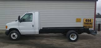 100 Comercial Trucks For Sale Cab Chassis On CommercialTruckTradercom