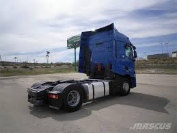 Renault T460 SLEEPER CAB_truck Tractor Units Year Of Mnftr: 2015 ...