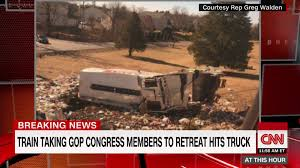 Train Taking Republicans To Retreat Hits Truck - CNN Video Amtrak Train Hits Dump Truck In Edgebrook Abc7chicagocom Train Carrying Us Republican Lawmakers One Death Reported Two Dead 18 Hurt After Stuck On Tracks Italy Stolen Unoccupied Pickup Northeast Bellevue No White House 1 Hit By Congress Members Stow Fox8com Carrying Gop Lawmakers Hits Truck One Dead Ho Stop Motion Film Youtube Stalled Semi Sebree As Csx Works At Multiple Crossings Republicans To Retreat In West Virginia Garbage New Jersey Transit Little Of