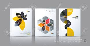 100 Magazine Design Ideas Brochure Template Layout Collection Cover Annual Report
