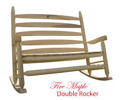 Fire Maple Originals - Rocking Chairs - Firemaplerockers.com Greendale Home Fashions Cream Hyatt Jumbo Rocking Chair Cushion Set Vintage Sgarsul Rocking Chair For Poltronova In Leather And Curved Massive Wood Custom Redwood Rockers Peglev Rocker Pad Pads And Cushions Jefferson Cherry Colour Tyson Chairs Patio The Depot Hutchcraft Slat
