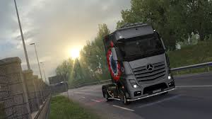 100 Euro Truck Simulator 2 Truck Mods Steam Workshop Realistic