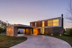 100 Modern Design Of House The Flat Roof An Ancient Style Turned