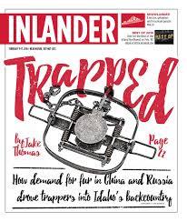 Waste Management Christmas Tree Pickup Spokane Wa by Inlander 02 11 2016 By The Inlander Issuu