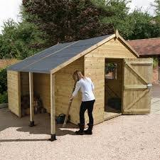 cheap shed trash shed plans free 8x12 shed plans