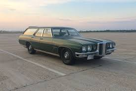 Classic Station Wagons - Buying A Wagon | Hagerty Articles