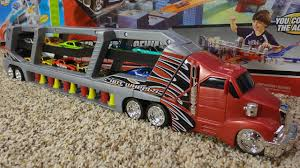 Hot Wheels Supermax Transporter Giant Semi Truck Car Loader Toy ... Mytoycars Matchbox Super Convoys Part One Convoy Cars Wiki Fandom Powered By Wikia Amazoncom Adventure Transporter Vehicle Toys Games Semi Truck Matchbox Car Carrier Megatoybrand Hauler Car Carrier Truck Toy With 6 Wvol Giant Dinosaur And Buy Online From Fishpondcomau Cheap Find Deals On Dinky Mercedes Lp 1920 Race Code 3 Roland Ward