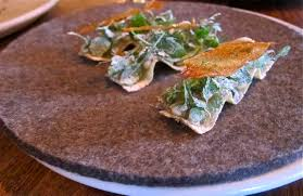 cuisine emulsion oyster emulsion laissez fare