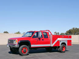 100 Trucks For Sale In California Fire On CommercialTruckTradercom