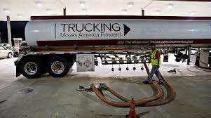 FMCSA Grants Fuel Tank Drivers 5-Year Rest-Break Exemption ... Why Truck Transportation Sotimes Is The Best Option Front Matter Hazardous Materials Incident Data For Rpm On Twitter Bulk Systems Is A Proud National Tanktruck Group Questions Dot Hazmat Regs Pertaing To Calif Meal Rest Chapter 4 Collect And Review Existing Guidebook Customization Flexibility Are Key Factors In The Tank Trailer Ag Trucking Inc Home Facebook Florida Rock Lines Mack Vision Tanker Truck Youtube Tanker Trucks Wkhorses Of Petroleum Industry Appendix B List Organizations Contacted News Foodliner Drivers December 2013 Oklahoma Magazine Heritage