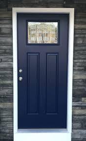 Front Doors Navy Blue Front Door Red Brick Dark Blue Front Door