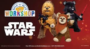 Star Wars Day 2016 Deals! | StarWars.com Sales Deals In Bakersfield Valley Plaza Free 15 Off Buildabear Workshop Coupon For Everyone Sign Up Now 4 X 25 Gift Ecards Get The That Smells Beary Good At Any Tots Buildabear Chaos How To Get Your Voucher After Failed Pay Christopher Banks Coupon Code Free Shipping Crazy 8 Printable 75 At Lane Bryant Or Online Via Promo Code Spend25lb Build A Bear Coupons In Store Printable 2019 Codes 5 Valid Today Updated 201812 Old Navy Cash Back And Active Junky Top 10 Punto Medio Noticias Birthday Party Your Age Furry Friend Is Back