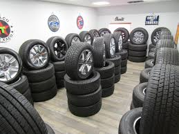 100 Truck Wheels And Tire Packages Rpm Takeoffs Factory Takeoffs S S