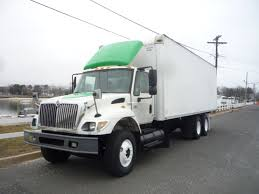 USED 2005 INTERNATIONAL 7400 6X4 BOX VAN TRUCK FOR SALE IN IN NEW ... Used 2008 Intertional 4300 Box Van Truck For Sale In New Jersey 2006 Cf500 Al 3058 2012 4000 Series 582293 4300m7 Ca 1288 911 2010 1995 Intertional 4700 Box Truck Item Db5483 Sold Marc Van Trucks Box In Georgia For Sale Used Terrastar Texas 7111 2011 8600 Truck Cargo Auction Or 1093