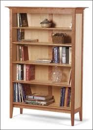 custom solid oak wood bookcase libreros bookcase pinterest