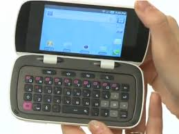The Best QWERTY Android Phones in 2011 pared Android Authority