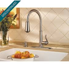 Ashfield Faucet Rustic Bronze by Stainless Steel Ashfield 1 Handle Pull Down Kitchen Faucet 529