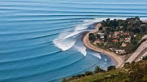 Best For Instagram Rincon Point Santa Barbara