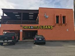 Check N Title Loans 3906 W Camp Wisdom Rd, Dallas, TX 75237 - YP.com