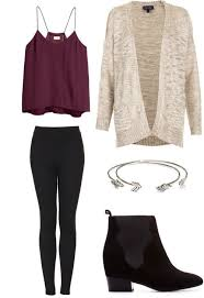Cute Work Outfits Winter Casual Best 11