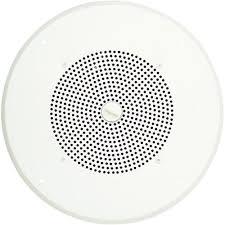 Bogen Ceiling Tile Speakers by Bogen Communications Asug1dk 8