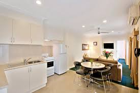 1-Bedroom Apartment 55 Sqm Best Western Melbourne Princes Park ... Fully Serviced Apartments Carlton Plum Melbourne Brighton Accommodation Serviced North Platinum Formerly Short And Long Stay Fully Furnished In Cbd Deals Reviews Best Price On Rnr City Aus Furnished Docklands Private Collection Of