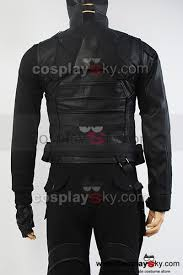 Captain America 2 The Winter Soldier Bucky Barnes Jacket Costume ... Bucky Barnes Winter Soldier Best Htc One Wallpapers Review Captain America The Sticks To Marvel Picking Joe Pavelskis Fear Fin Preview Bucky Barnes The Winter Soldier 4 Comic Vine Marvels Civil War James Buchan Mask Replica Cosplay Prop From Is In 3 2 Costume With Lifesize Cboard Cout Sebastian Stan Pinterest Stan