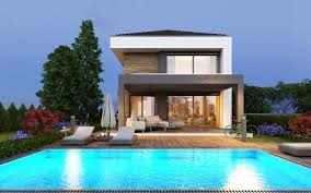 100 What Is Detached House Off Plan For Sale In Altinkum Didim