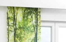 grüne vorhänge und gardinen kreative fensterdekoration