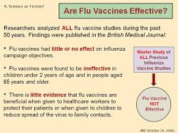 Asymptomatic Viral Shedding Influenza by Flu U2013 The Vienna Report