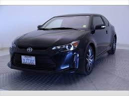 Scion Tc Floor Mats 2015 by Used 2015 Scion Tc For Sale Pricing U0026 Features Edmunds