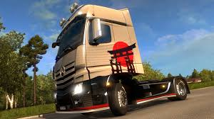 Euro Truck Simulator 2 - Japanese Paint Jobs Pack On Steam