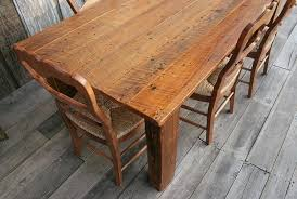 Trendy Cypress Dining Table Images Perfect Decoration Splendid Handcrafted Rustic Tables