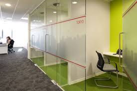 100 Morgan Lovell London Collaborative Office Design For ADP