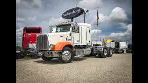 2009 Peterbilt 365 Tandem Axle Sleeper For Sale - YouTube Peterbilt Trucks For Sale Used 2007 Kenworth T800w Triaxle Daycab In 2006 379exhd Single Axle 2016 389 Pride Class Tandem Sleeper 2012 Freightliner Coronado Sleeper Truck For Sale Auction Or Lease Tri Market Truck Market New And Used Trucks For On Cmialucktradercom 1989 T600 Day Cab Olive Commercial In Missippi