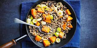 Pumpkin Risotto Recipe Vegan by Pumpkin Risotto Recipe
