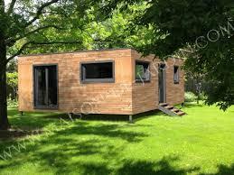 maison ossature bois cle en maisons de jardin plain pied avec ossature bois clé en