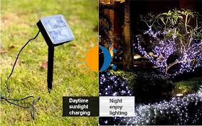 Outstanding Solar Yard Lights Lowes 16 In Small Home Remodel Ideas