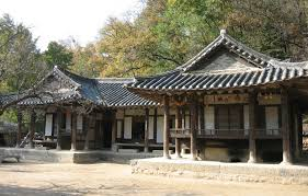 100 South Korean Houses Traditional House A Celt In Korea
