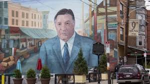 Big Ang Mural Petition by Philadelphia Considers Removing Statue Mural Of Former Mayor