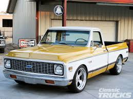 1968 Chevy Truck For Sale