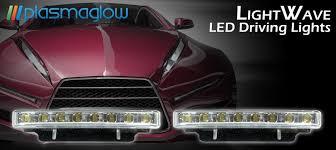 Driving Lights For Trucks by Lightwave Led Driving Lights By Plasmaglow Plasmaglow