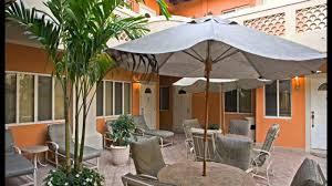 Patio Motel Gardena Ca by Sun Harbour Boutique Hotel In Miami Beach Fl Youtube
