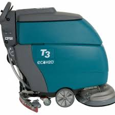 Tennant Floor Scrubber T3 by 19 Tennant Floor Scrubbers T5 Engine Cleaning Machine